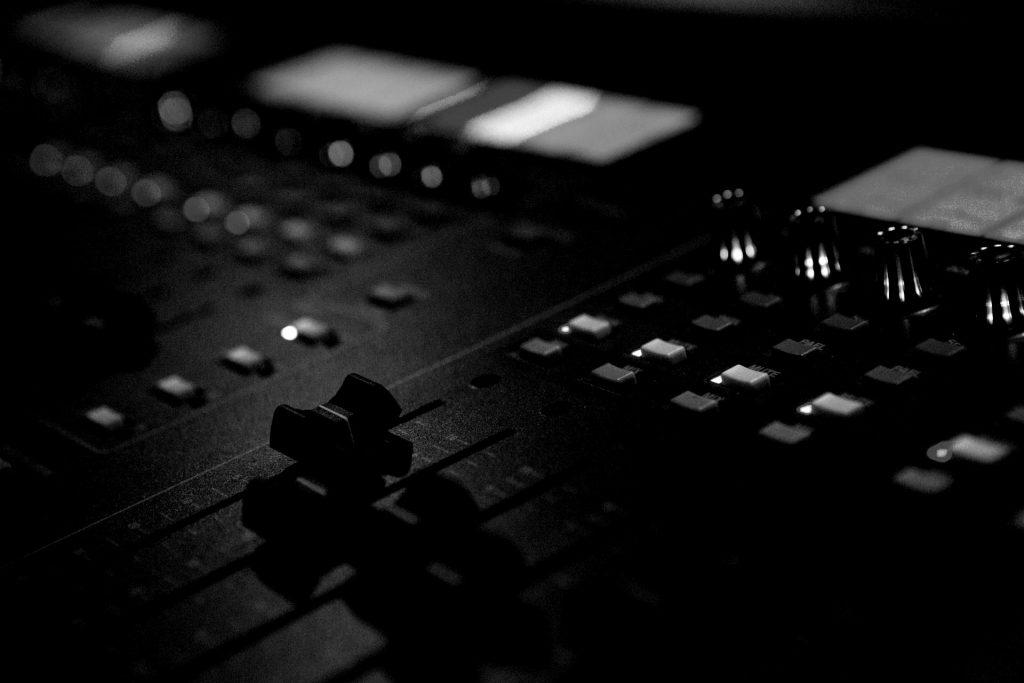 Veranstaltungstechnik-Tontechnik